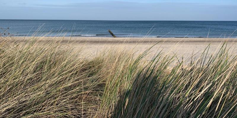 Junge leute strand ostsee fkk Campingplatz für