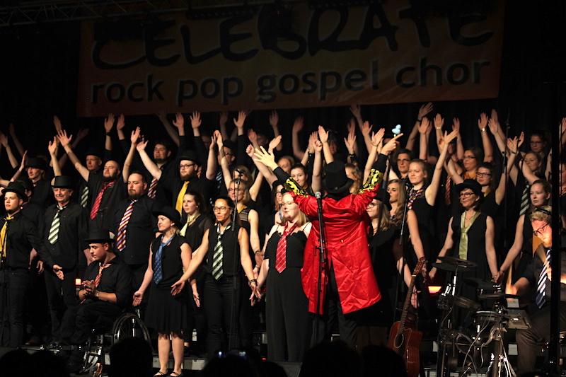 CELEBRATE Chor