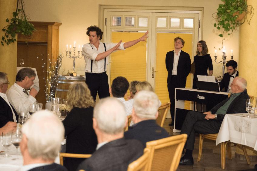 Kultur Trifft Genuss 2019