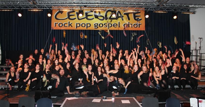 CELEBRATE Chor Rostock