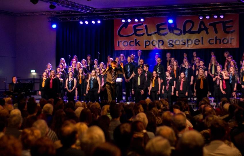 Celebrate Sommerkonzert