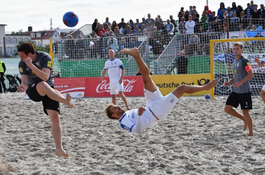 DFB Beachsoccer