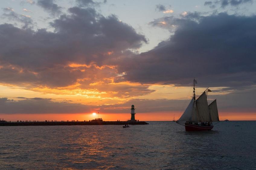 Hanse Sail Ausstellung
