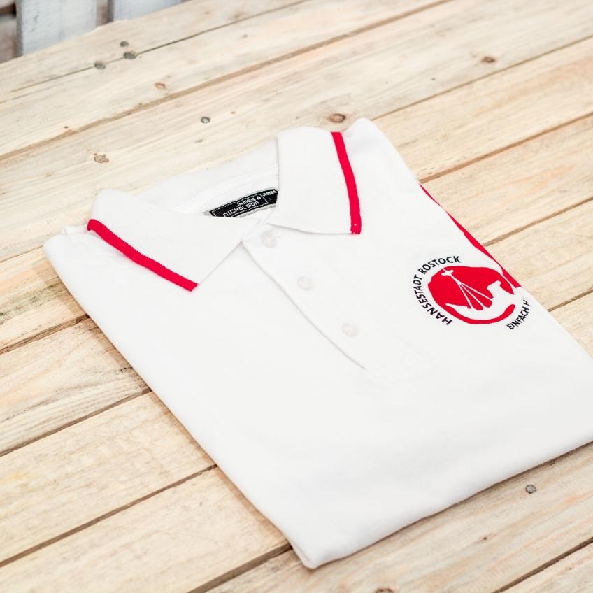 Hansetag Rostock 2018 Poloshirt