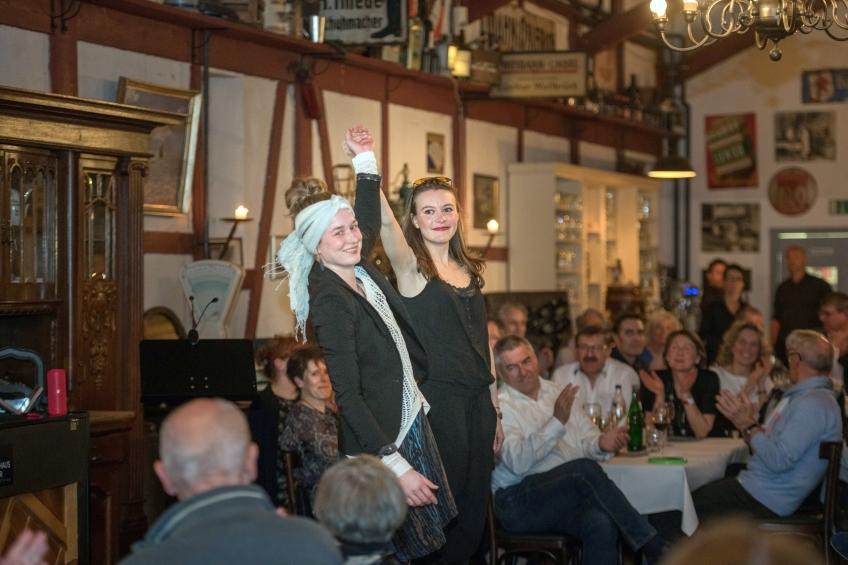 Kultur trifft Genuss 2019 in Rostock