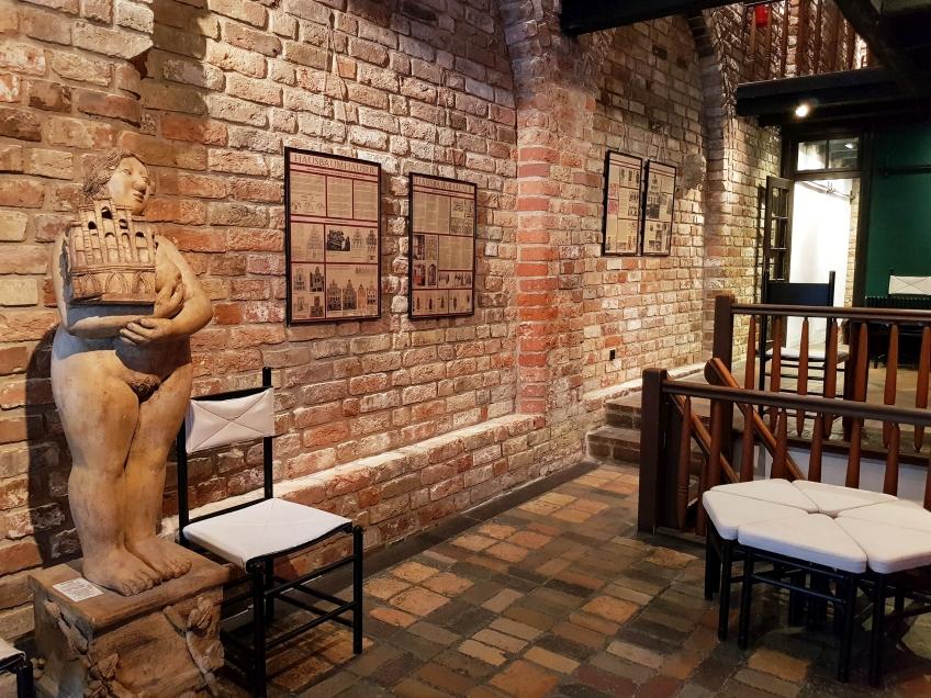 Kultur trifft Literatur Hausbaumhaus Rostock