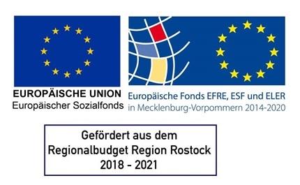 Rostock Convention Bureau Förderung