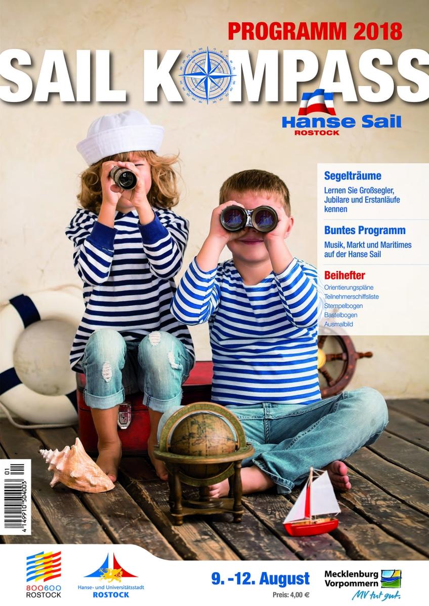Sail Kompass 2018