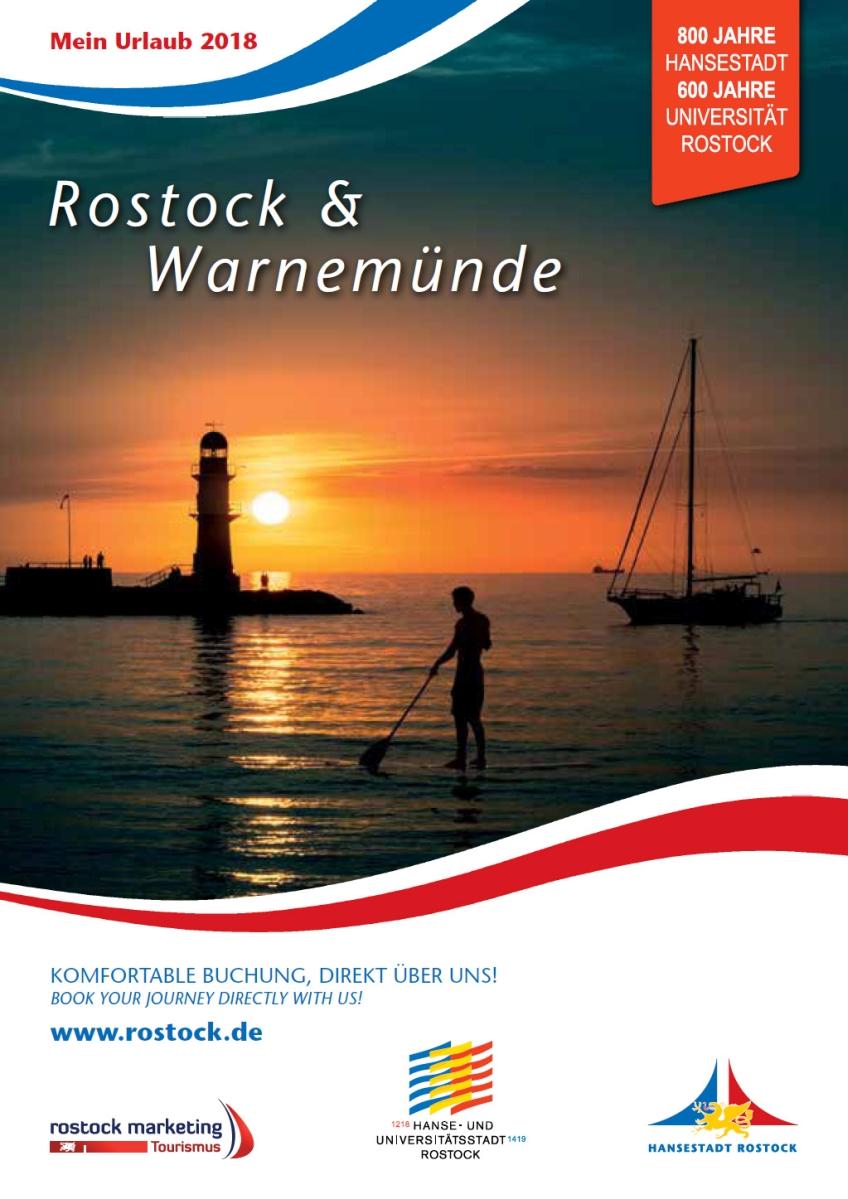 Mein Urlaub 2018 Rostock