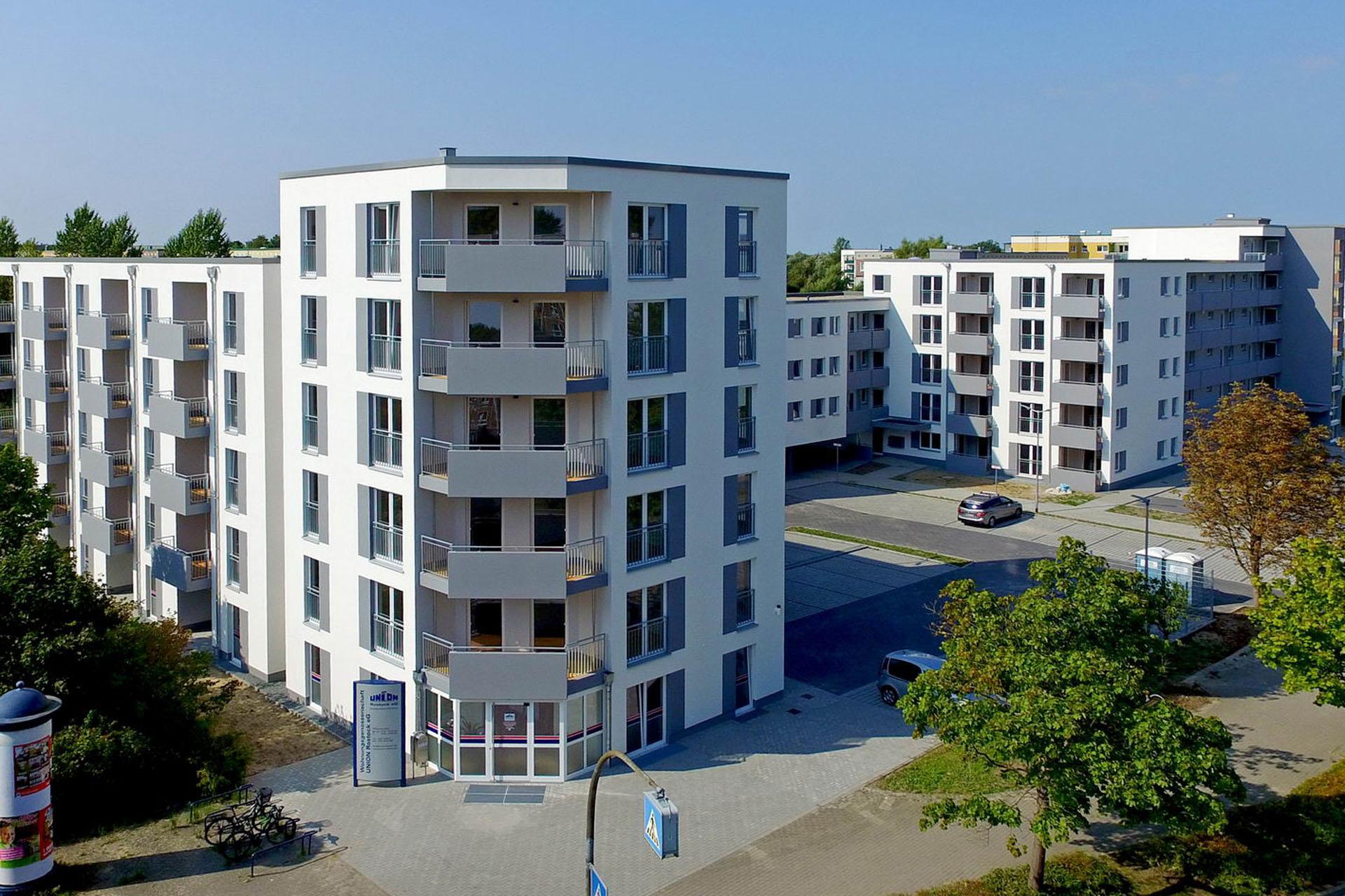 Schuhmacher Rostock